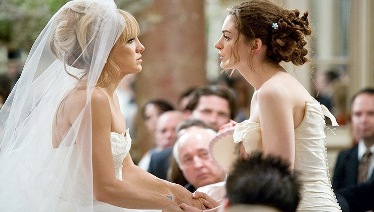 10 wedding
