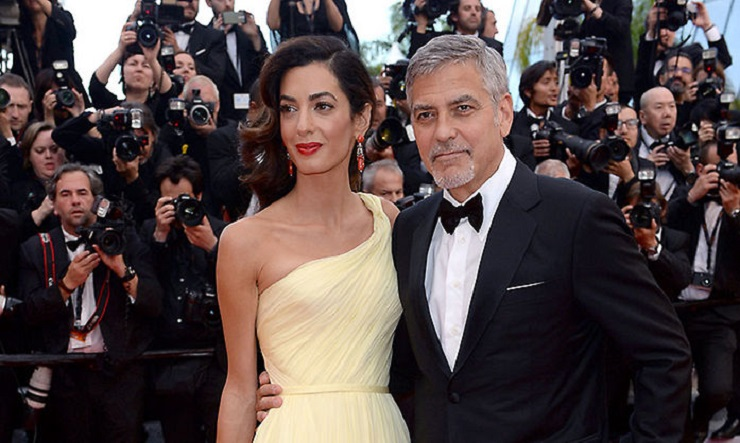 george-clooney-celebrates-second-wedding