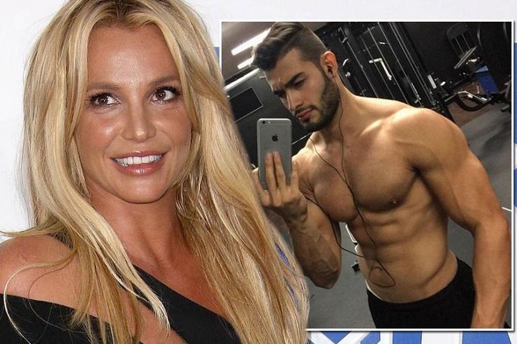 Justin Bieber och Britney Spears dating tecken han dejtar en annan kvinna