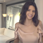 73 Questions with Celebrity Fashion Model Kendall Jenner with Vogue