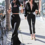Kendall and Kylie Rip-off Chanel?