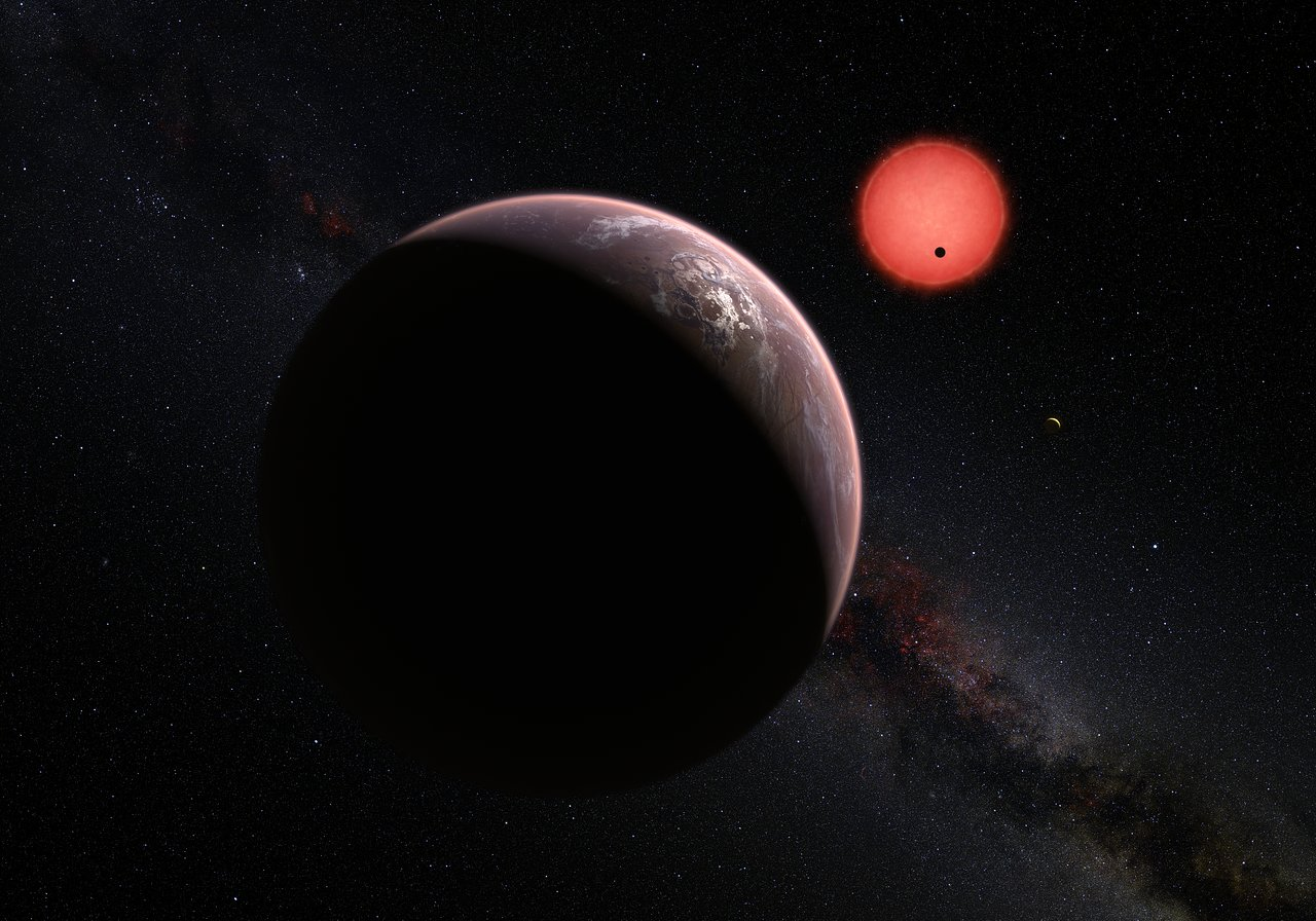 kepler planets that we could live on - HD 1280×896