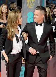 Brad Pitt & Angelina Jolie 'Talking More & More' after Nasty Split — Could they Reunite?