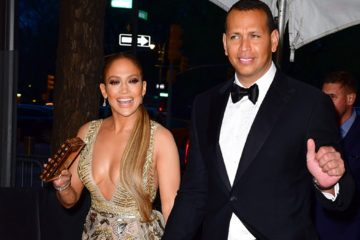 Jennifer Lopez Gets Real About Performing in Front of Alex Rodriguez (Exclusive)