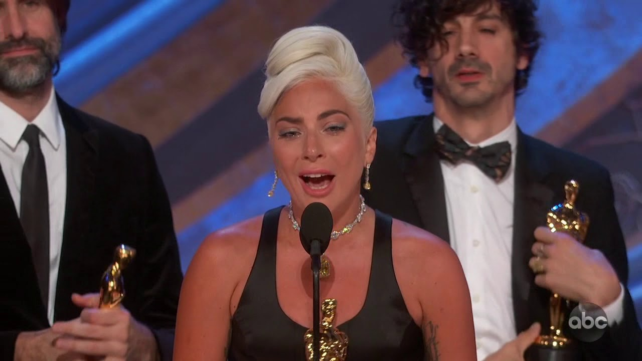 A Star Is Born Oscars